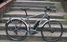 Felt QXE 90-eq e-bike BOSCH 400w SHIMANO GRIGIO!!! solo 3 giorni asta!!! 52cm