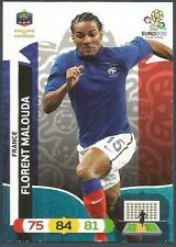PANINI EURO 2012-ADRENALYN XL-FRANCE-FLORENT MALOUDA