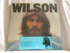 DENNIS WILSON Pacific Ocean Blue SEALED BLUE Vinyl 3 LP set Beach Boys