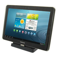 Samsung Galaxy Note 10.1 GT-N8000 N8010 USB Cradle Sync Battery Charger Dock