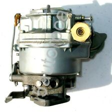 CHEVROLET ROCHESTER CARBURETOR 6 CYL 1963,64,65,66,67