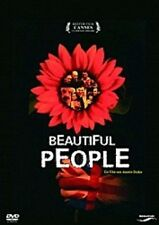 BEAUTIFUL PEOPLE DVD DRAMA/KOMÖDIE NEU