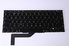 Apple MacBook Pro Retina A1398 2013 15'' Keyboard QWERTY UK Layout MC975 MC976