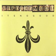 Maxi CD - Depeche Mode - It's No Good - A291