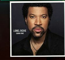 Lionel Richie / Coming Home