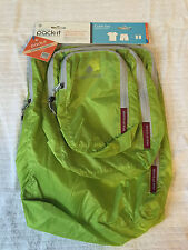 Eagle Creek Pack-It Specter Cube Set - Strobe Green