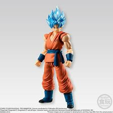 Super Saiyan God Goku Dragon Ball Shodo 2 Dragon Ball Super Figure