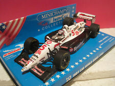 MINICHAMPS SUPERBE INDY CAR LOLA FORD #5 NIGEL MANSELL 1/43 NEUF BOITE