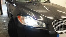 Jaguar XF CANBUS ERROR FREE H7 XENON HID LIGHTS KIT - 6000K 8000K
