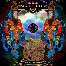 MASTODON - Crack The Skye CD