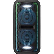 Sony GTKXB7BC High Power Home Audio System With LED Lighting