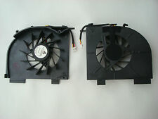 NEW HP DV6 DV6T DV6Z-1100 DV6-1000 DV6-1200 512837-001 518435-001 Intel CPU Fan