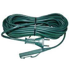 Cavo elettrico Aspirapolvere compatibile Vorwerk Folletto VK 140  10 metri