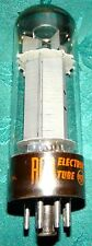 Very Strong Ge Mullard EL34 Vacuum Tube 11,000µmhos