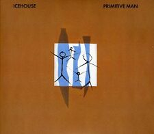 Primitive Man (30th Anniversary) - Icehouse (2012, CD NIEUW)2 DISC SET