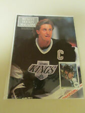 BECKETT HOCKEY  SEPTEMBER/OCTOBER 1990 WAYNE GRETZKY Mint Condition
