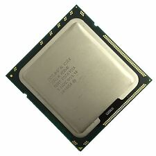 Intel Xeon X5550 QUAD CORE 2,66 GHz a 6,40 GT / S QPI 8 MB di cache L3 processore