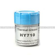 HY710 20g Silver Thermal Grease Paste For CPU GPU Chipset Heatsink Cooling UK