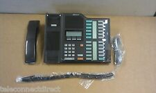 Nortel Norstar Meridian M7324 Display System Phone Blk
