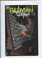 BATMAN: HAUNTED GOTHAM #4 - VARIANT COVER CHAPTER FOUR: BLOOD OF THE BAT - (9.2)