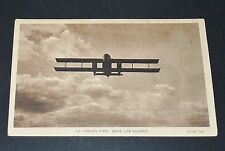 CPA 1920-1939 AVIATION Cie AIR UNION RAYON D'OR PARIS-LONDRES LIORE & OLIVIER