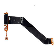 "FLAT DOCK RICARICA PER SAMSUNG GALAXY NOTE 10,1"" GT N8000 +MICROFONO CONNETTORE"