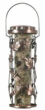 Perky-Pet 550 Copper Garden Wild Bird feeder , New, Free Shipping