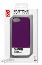CASE SCENARIO IPHONE 5 / 5S PROTECTIVE CASE PANTONE UNIVERSE IMPERIAL PURPLE