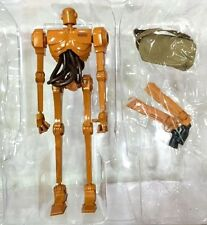 3A THREEA Ashley Wood 1/12 POPBOT !!NO KITTY!! NEW (Without Packaging)