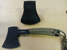 "United Cutlery Tomahawk Brand 8.5"" Combat Axe w/ Nylon Sheath XL1326"