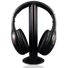 Hot Wireless Headphone for MP3/MP4 PC TV CD , great Laptop & Desktop Accessories