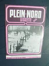 Plein Nord 97 1983 MAZINGHEM NEUVE CHAPELLE AUCHY AU BOIS SAINGHIN EN WEPPES LIG