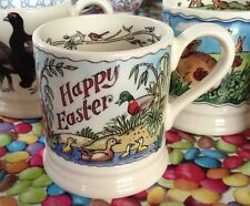 Emma Bridgewater Happy Easter 0.5 mug New First Best DISCONT