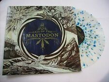 MASTODON - CALL OF THE MASTODON - REISSUE LP PSYCHO VINYL NEW UNPLAYED 2014