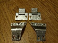 1935 1936 Ford Sedan Coupe Car windshield frame hinge Set