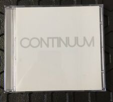 "JOHN MAYER - ""Continuum"" - CD - 2006"