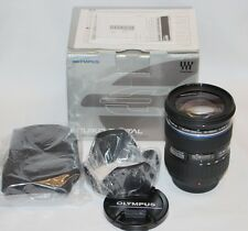 Olympus Zuiko 12-60mm f/2.8-4.0 SWD ED Lens four thirds fit (NOT micro 4/3)