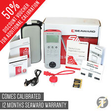 Seaward Primetest 50 PAT Tester & Online PAT Testing Training Course&Calibration
