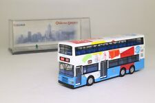 Corgi OOC 43210; Volvo Olympian; China Motor Bus; 970 So Uk; Excellent Boxed
