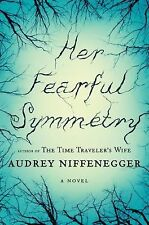 G, Her Fearful Symmetry: A Novel, Audrey Niffenegger, 1439165394, Book