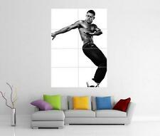 CHANNING TATUM MAGIC MIKE XXL 2 GIANT WALL ART PHOTO PRINT POSTER