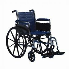 Invacare Tracer EX2 Standard Manual Wheelchair TREX26R