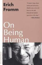 On Being Human-ExLibrary