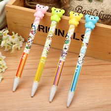 Rilakkuma Bear 0.5mm Mechanical Pencil Stationery Pen School Office Supplie New