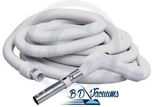 40 Ft. Central Vacuum Low Voltage On/Off Hose - Beam, Nutone & More