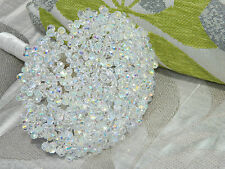 Swarovski Elements Crystal  'Elegance' Wedding brides Bouquet