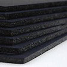 FOAMBOARD - BLACK 5mm A2 - 10 sheets - Foam Core Board