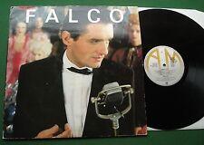 Falco 3 inc Rock Me Amadeus inc Vienna Calling / Tango The Night + AMA5105 LP