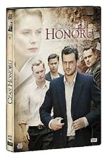 CZAS HONORU sezon 5  DVD( 4 disc)POLISH Shipping Worldwide