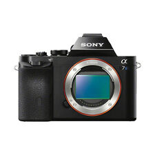 Brand New SONY A7s ILCE-7S 4K Full Frame Wi-Fi NFC (Body Only)